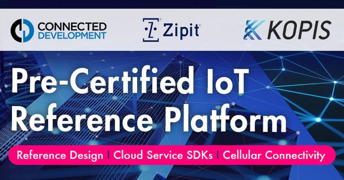 CD-Kopis-Zipit-IoT-Ref-Platform
