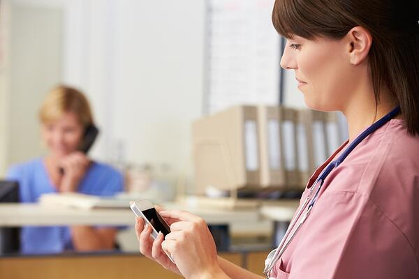 Zipit Improves Clinical Workflow