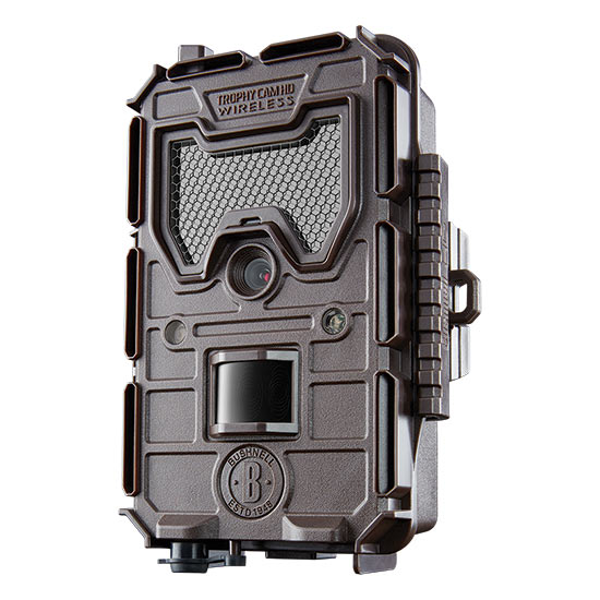 Bushnell-Aggressor-Wireless
