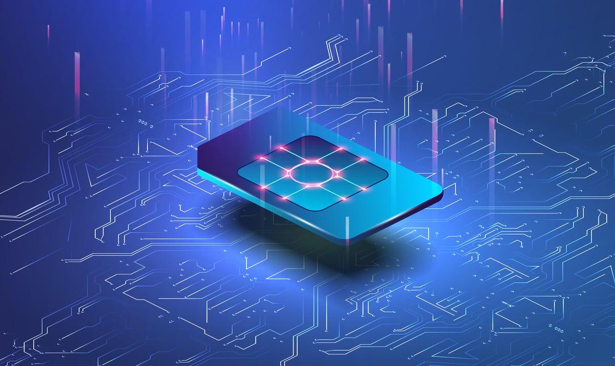 IoT SIM Cards